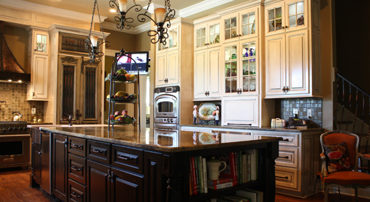 Welcome! - Custom Cabinet Shop - Your Premiere Custom Cabinet Shop ...